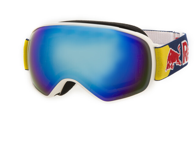 Red Bull SPECT Alley_Oop Gafas, white/blue snow